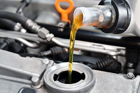 Additivi Diesel