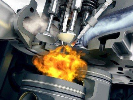 Addtivi diesel - motore