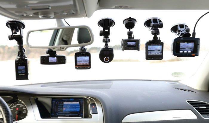 Telecamera Per Auto Con Le 7 Toptutto Sotto Controllo Guida 2019
