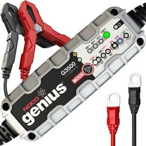 Carica-Batteria-Auto_Noco Genius G3500