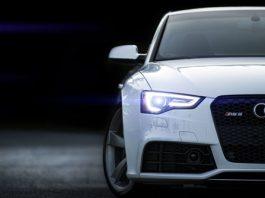 LED auto
