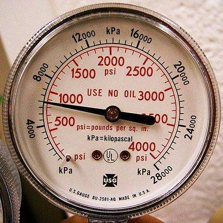 Compressore portatile - PSI