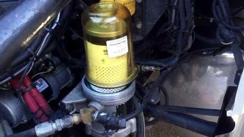 Kit-Tagliando---Filtro-gasolio
