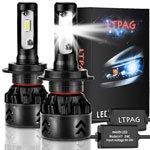 LED-Auto---Lampadina-H7-Led,-CSP-72W-12000-LM-Fari-Abbaglianti-o-Anabbaglianti-per-Auto-Kit_150