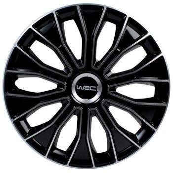 Copricerchi-WRC-Scatola-4-Copricerchi-Bicolore-N°5---15',-4-pezzi
