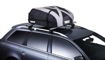 Migliore-Baule-Auto---Thule-601100---Box-morbido-Ranger-90