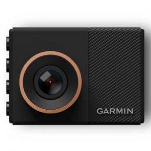 Telecamera-per-auto---Garmin-Dash-Cam-55,-Videocamera-per-Veicolo-con-Controllo-Vocale,-1440p