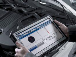 Diagnosi auto
