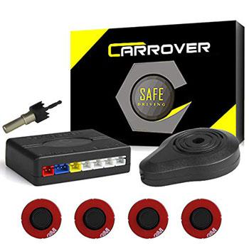 Sensori di parcheggio - CAR ROVER sensori con segnale acustico