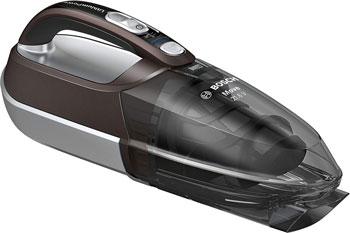 Aspirapolvere auto - Bosch BHN2140L Aspirabriciole a Batteria, 65 W